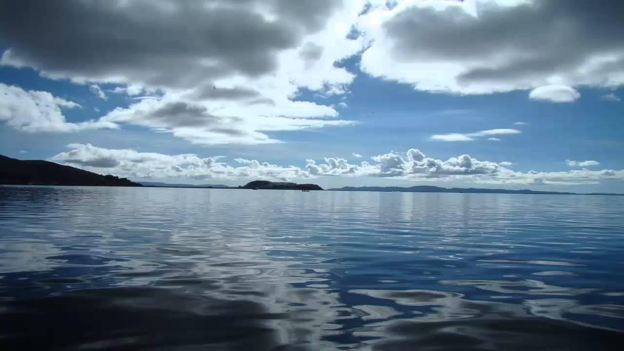 صورة اكبر بحيرة في العالم , اكبر عشر بحيرات في العالم