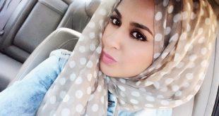 صورة اجمل الصور الشخصية للفيس بوك للبنات المحجبات , جميلات الفيس