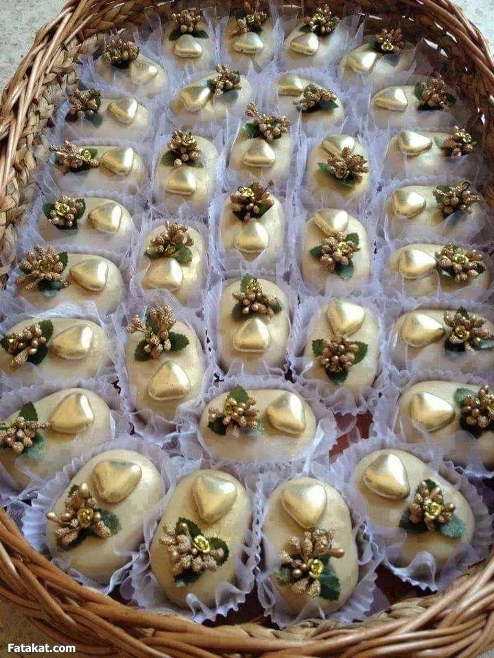 صورة حلويات جزائرية بسيطة بالصور , اشهى حلويات الجزائر 2071 3