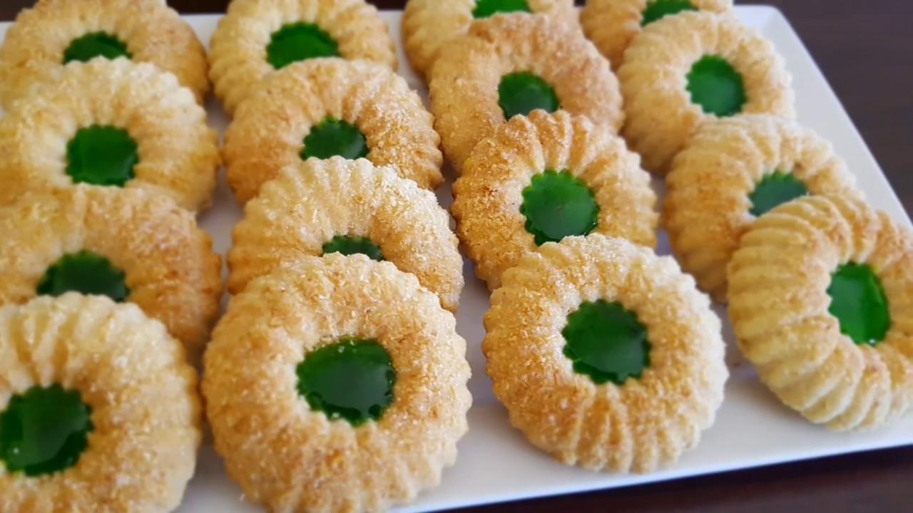 صورة حلويات جزائرية بسيطة بالصور , اشهى حلويات الجزائر 2071 4
