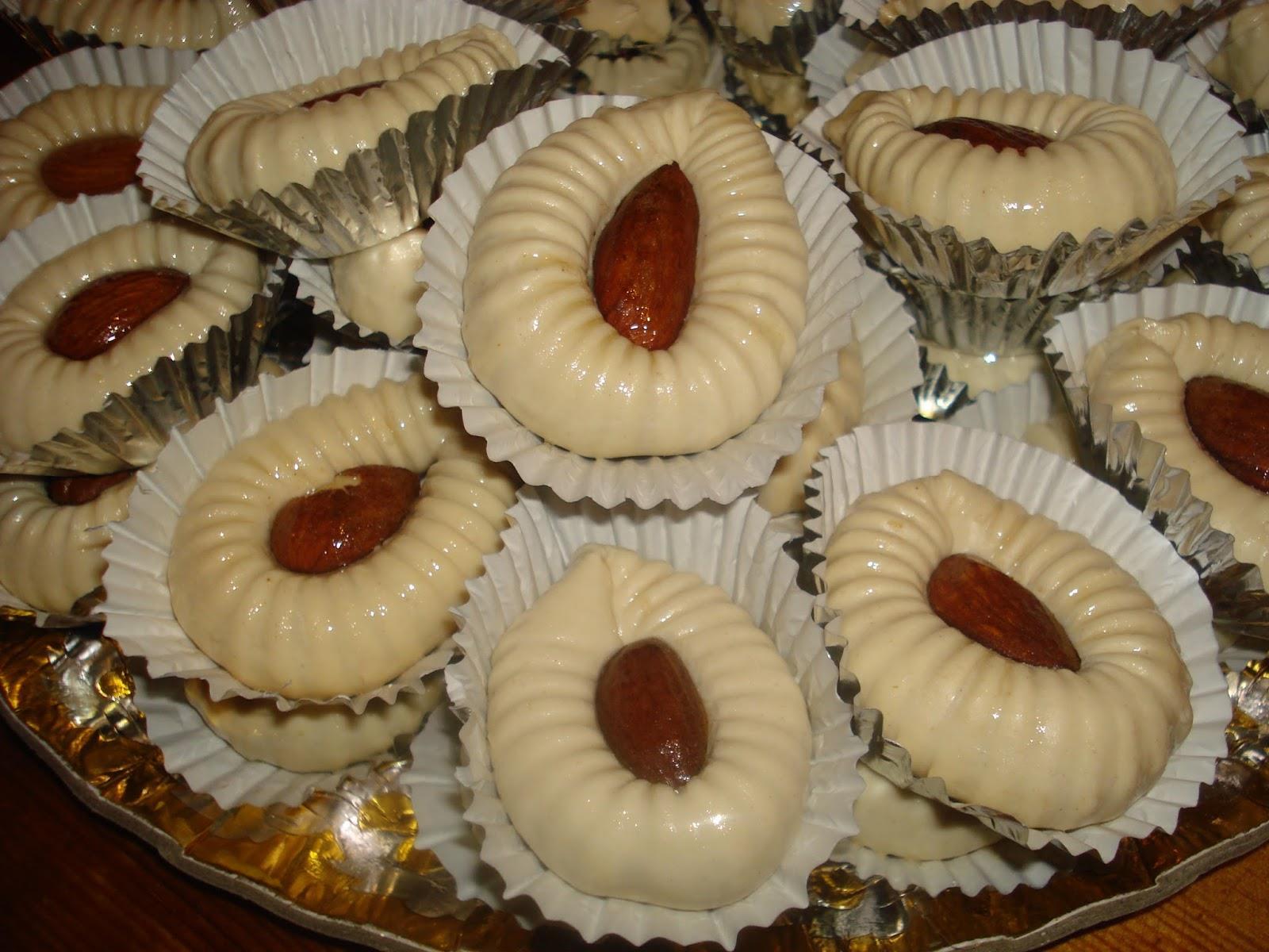 صورة حلويات جزائرية بسيطة بالصور , اشهى حلويات الجزائر 2071 6