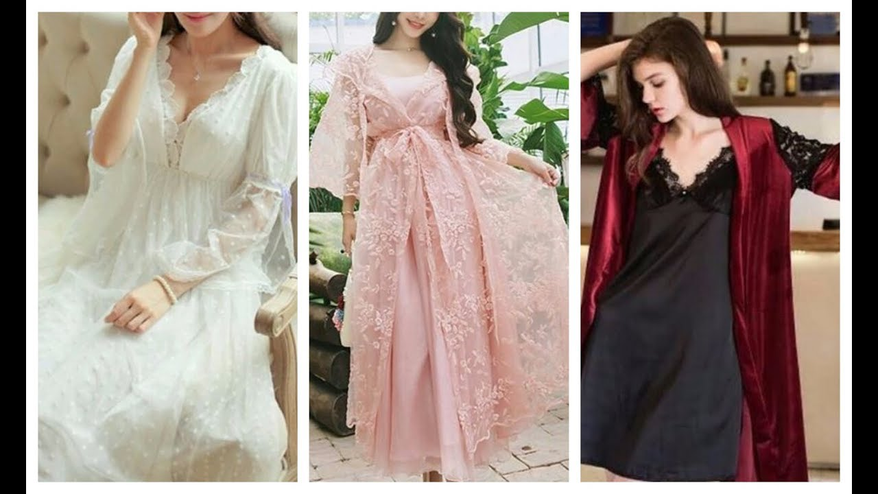 صور قمصان نوم للعرايس , اجمل اشكال لانجيري للعرائس