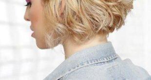 صور تسريحات شعر قصير , اشكال قصات شعر