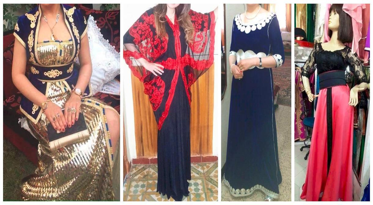 بالصور بدعيات صيفية وهرانية , احدث موديلات ملابس صيفيه 2139 9