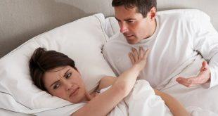 بالصور اسباب نفور الزوجة من زوجها , تعرف على اسباب المشكلات الزوجيه 2148 3 310x165