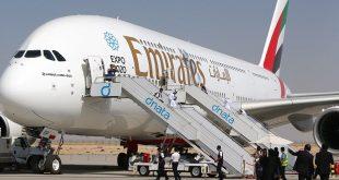 صور اكبر طائرة في العالم , شاهد بالفيديو اضخم طائرات العالم