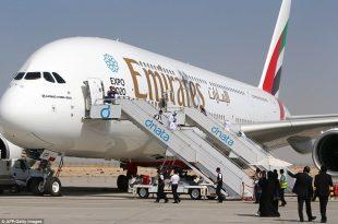 بالصور اكبر طائرة في العالم , شاهد بالفيديو اضخم طائرات العالم 2155 3 310x205