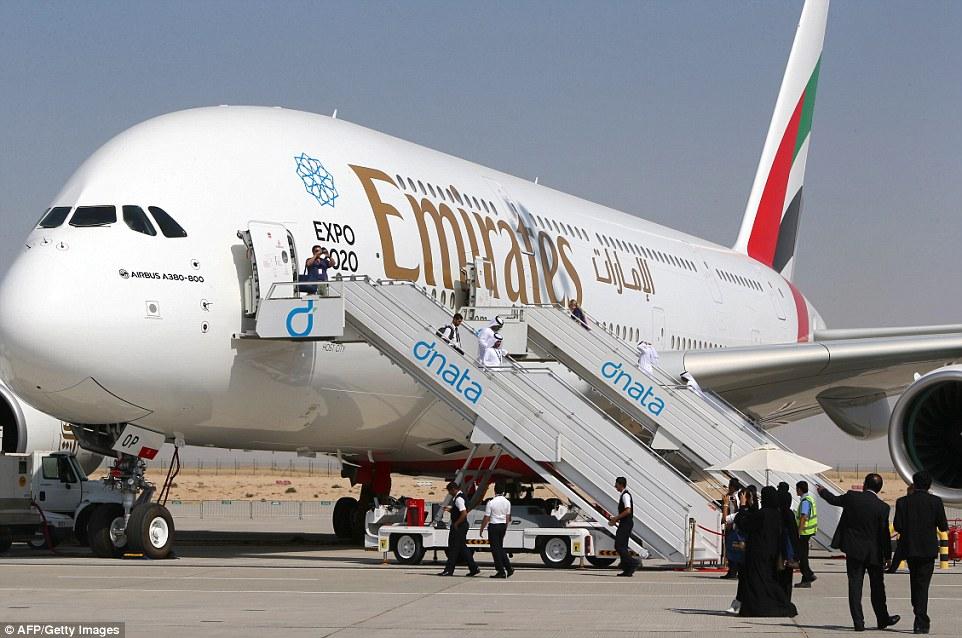 صورة اكبر طائرة في العالم , شاهد بالفيديو اضخم طائرات العالم