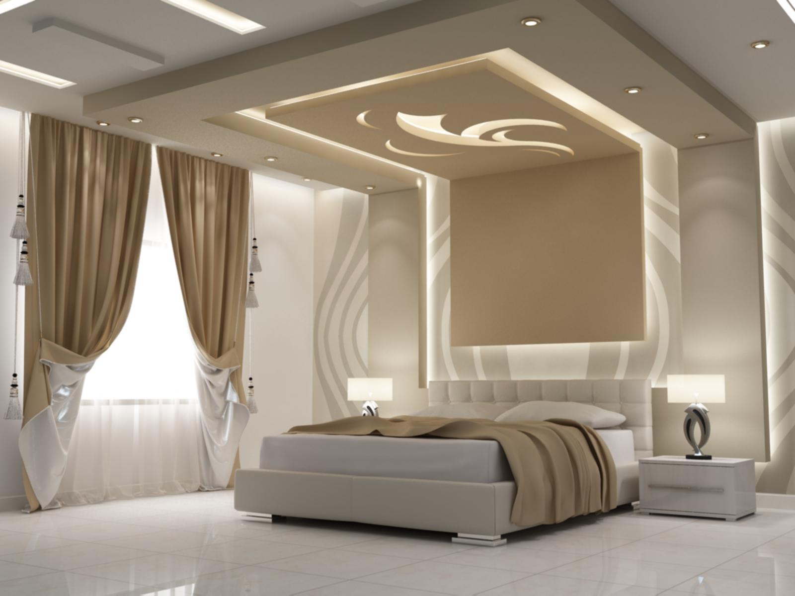 بالصور غرف نوم للعرسان 2019 , اجمل تصاميم غرف نوم عرايس جدد 2165 8
