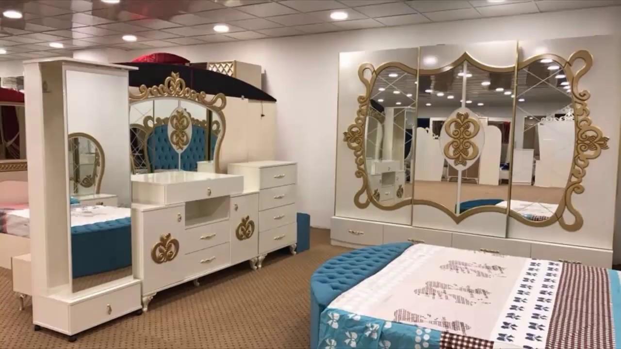 صور غرف نوم للعرسان 2019 , اجمل تصاميم غرف نوم عرايس جدد