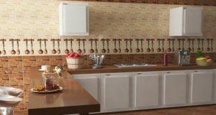 صوره سيراميك مطابخ , اروع الوان سيراميك غرف المطبخ العصري