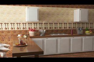 صورة سيراميك مطابخ , اروع الوان سيراميك غرف المطبخ العصري