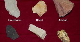 صوره انواع الصخور , تعرف بالفيديو على اشهر انواع الصخور ومسمياتها