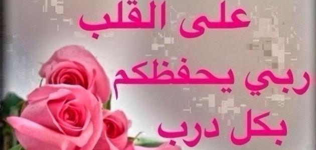 بالصور كلمات صباحية للحبيب , عبارات صباح الخير للحبيب 2273 2