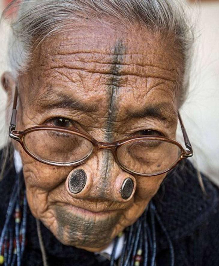 بالصور اقبح نساء العالم , صور سيدات قبيحة جدا 2419 6