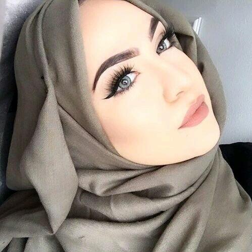 بالصور صور بنت محجبه , بيستات بنات محجبات مميزة 2451 4