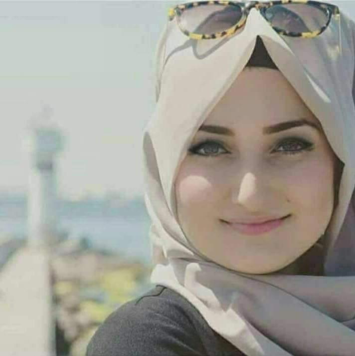 بالصور صور بنت محجبه , بيستات بنات محجبات مميزة 2451
