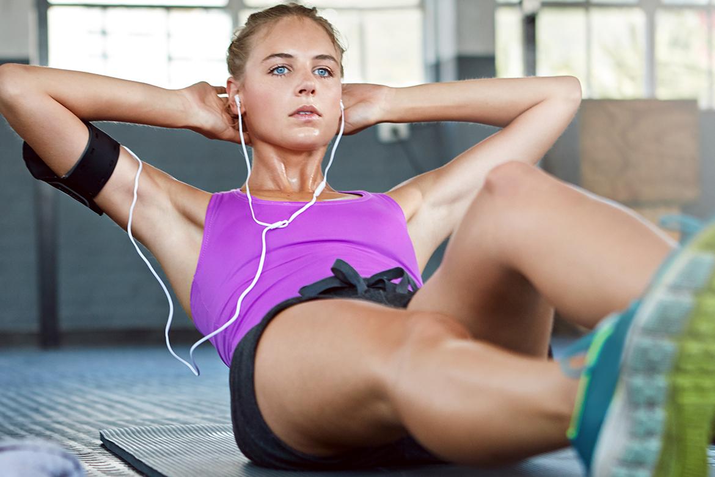 صور تمارين رياضية , افضل تمرين لشد الجسم بالصور