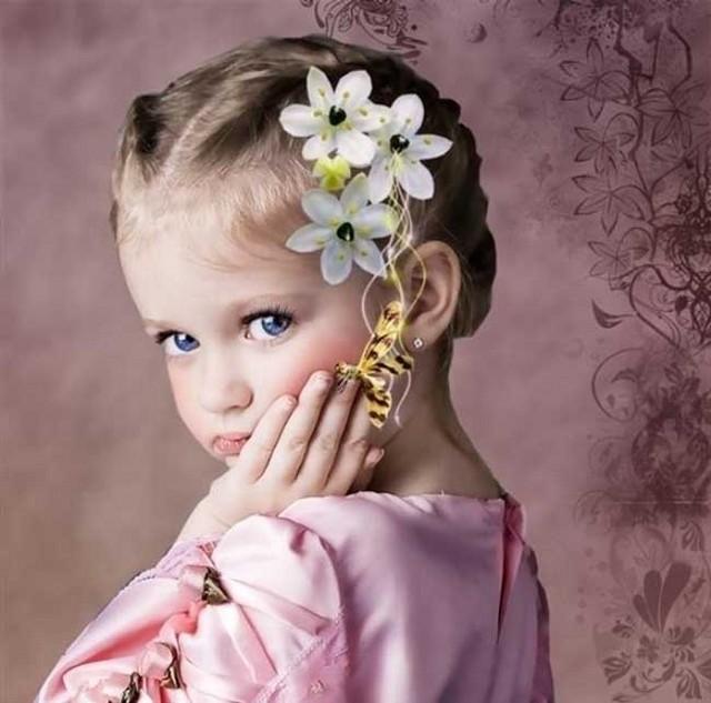 بالصور اجمل بنات اطفال , صور بنوتات حلوين 2479 7