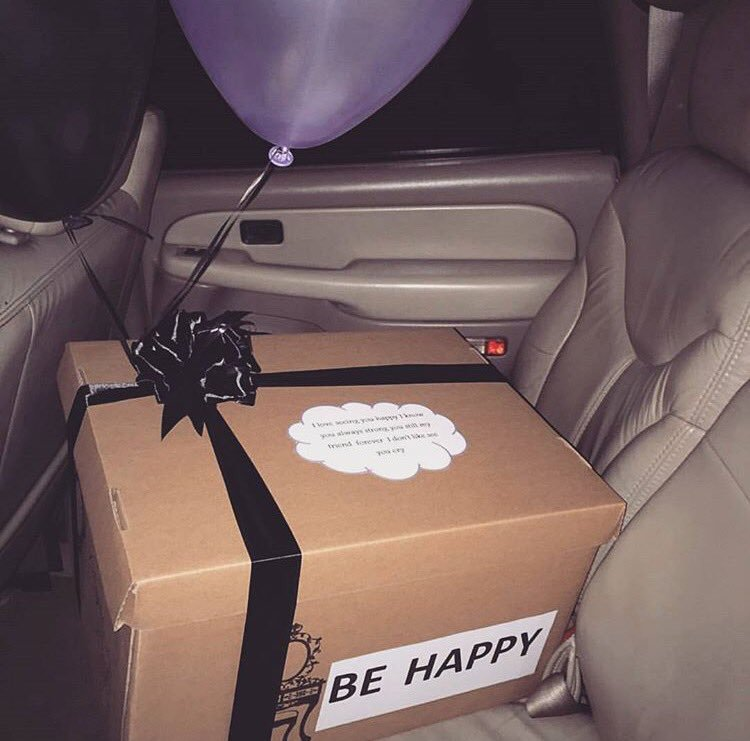 بالصور هدايا فخمه , اجمل هدايا لمناسبة رومانسية 2488 1