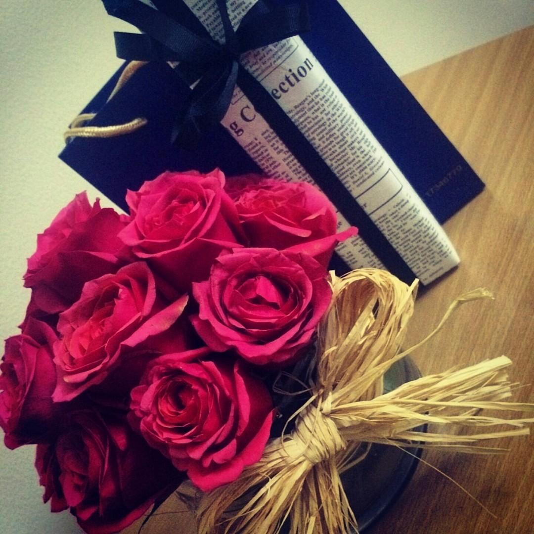 بالصور هدايا فخمه , اجمل هدايا لمناسبة رومانسية 2488 4