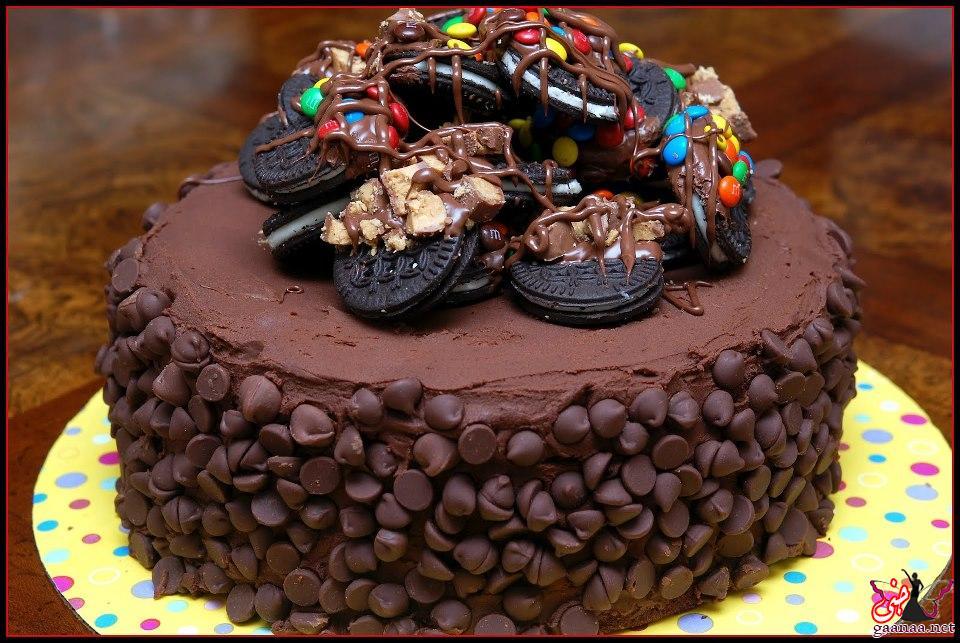 صور صور كيك عيد ميلاد , اجمل صورة كيك لعيد ميلاد