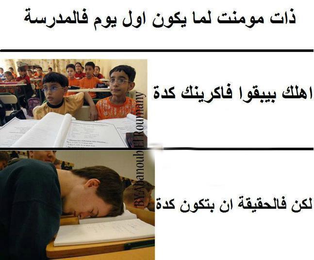 بالصور صور عن الاختبارات , توبيكات مضحكة عن الامتحانات 2510 3