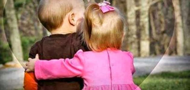 بالصور اجمل الصور عن الاخ والاخت , صور عن الاخوة روعة 2518 8