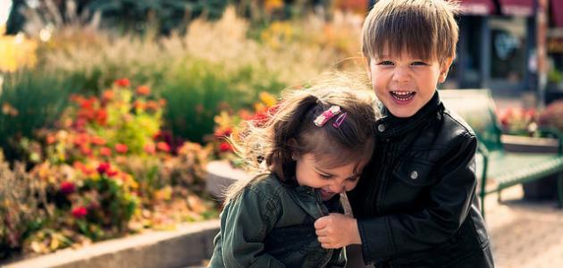 بالصور اجمل الصور عن الاخ والاخت , صور عن الاخوة روعة 2518 9