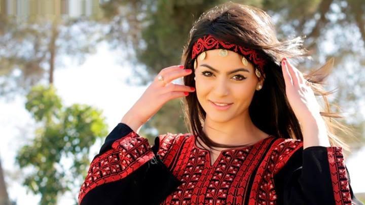 بالصور بنات فلسطين , صور جميلات فلسطين 2569 8