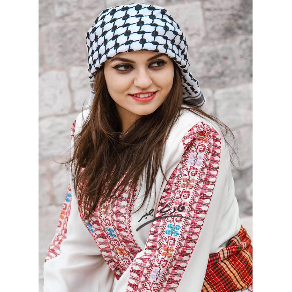 بالصور بنات فلسطين , صور جميلات فلسطين 2569 9