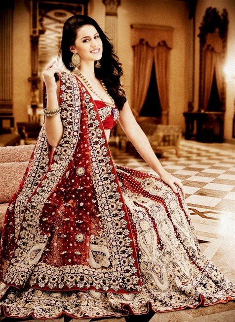 بالصور ازياء هندية , اجمل فساتين هندية 2599