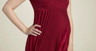 صوره ملابس حوامل , اجمل ملابس لحوامل كيوت