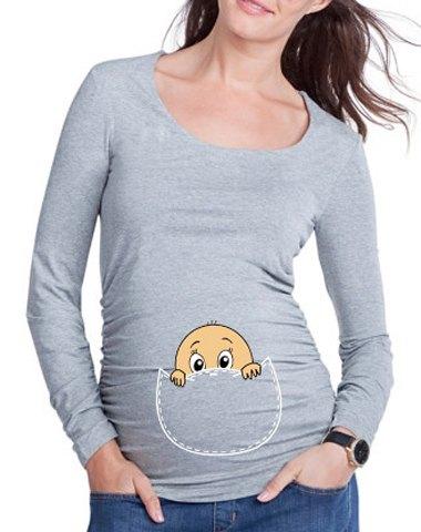 بالصور ملابس حوامل , اجمل ملابس لحوامل كيوت 2658 2