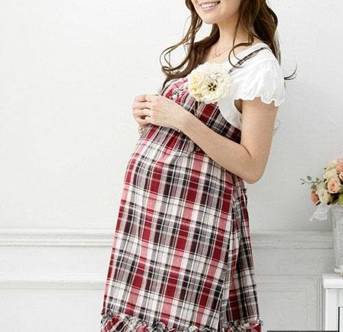 بالصور ملابس حوامل , اجمل ملابس لحوامل كيوت 2658 3