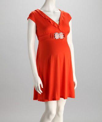 بالصور ملابس حوامل , اجمل ملابس لحوامل كيوت 2658 4
