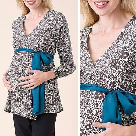 بالصور ملابس حوامل , اجمل ملابس لحوامل كيوت 2658 5