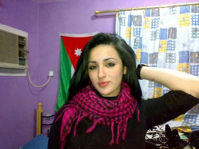 بالصور بنات الاردن , خلفيات بنات اردنية جذابة 2673 1
