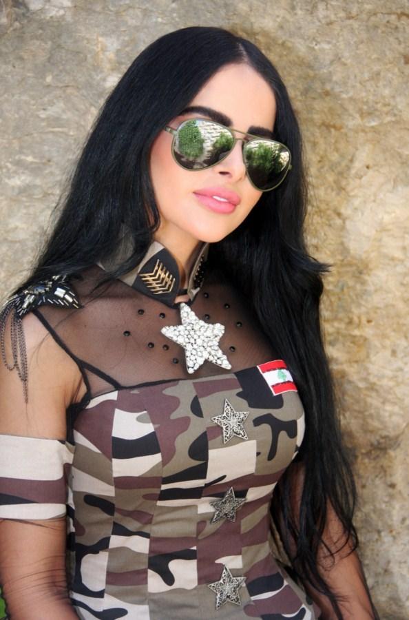 صورة بنات الاردن , خلفيات بنات اردنية جذابة 2673 7