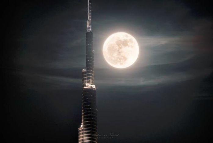بالصور صور عن القمر , خلفيات ضوء القمر الساحرة 2679 5