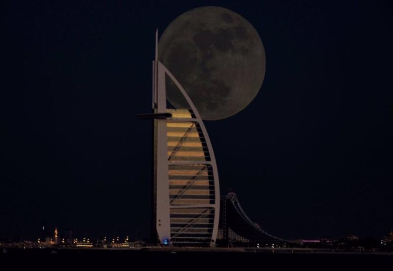 بالصور صور عن القمر , خلفيات ضوء القمر الساحرة 2679 6
