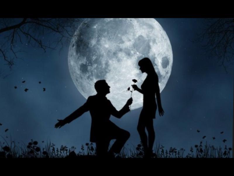 بالصور صور عن القمر , خلفيات ضوء القمر الساحرة 2679 8