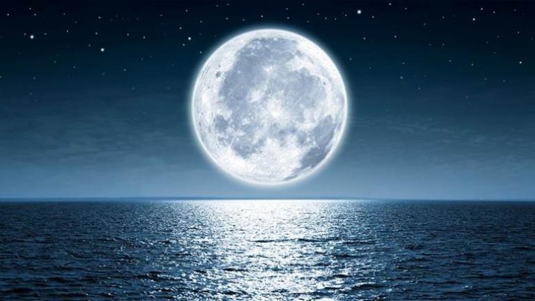 بالصور صور عن القمر , خلفيات ضوء القمر الساحرة 2679
