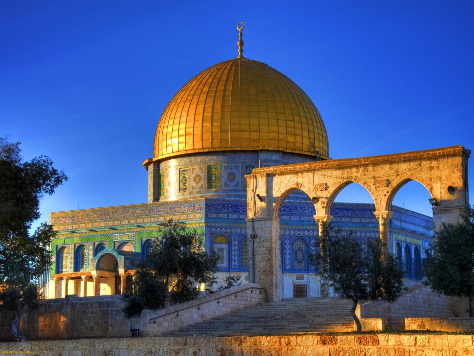 صور اجمل الصور للمسجد الاقصى , خلفيات المسجد الاقصى