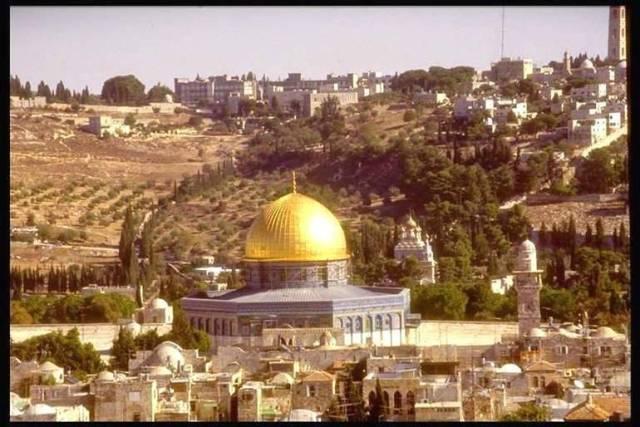 بالصور اجمل الصور للمسجد الاقصى , خلفيات المسجد الاقصى 2682 5