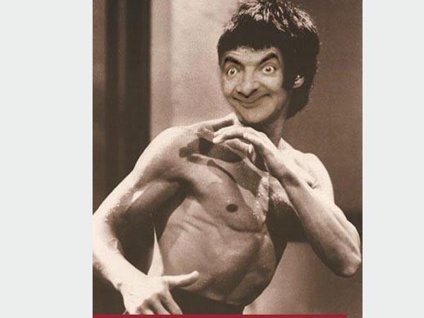 بالصور رجل مضحك , صور حركات رجال مضحكة 2703 3