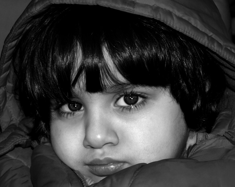 صورة صور زعل بنات , بالصور شاهد البنت اثناء زعلها