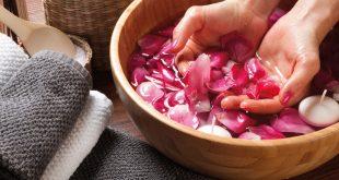 صورة فوائد ماء الورد , تعرف على فوائد ماء الورد