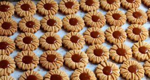 صوره حلويات العيد بالصور سهلة , اسهل طرق لحلويات العيد