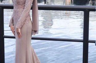 صور فساتين سوريا للمحجبات , اجمل الفساتين السوريا للمحجبات